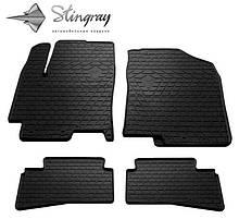 Автомобильные коврики Kia Rio 2017- Stingray