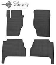 Автомобильные коврики Kia Sorento 2002- Stingray