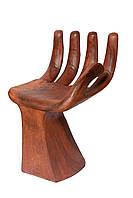 """Стул """"Рука"""",высота 65 см"""