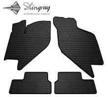 Гумові килимки в Lada Kalina 2004 - Stingray