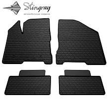 Гумові килимки у Lada Vesta 2015 - Stingray