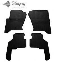 Килимок автомобільний Land Rover Disovery IV 2009 - Stingray