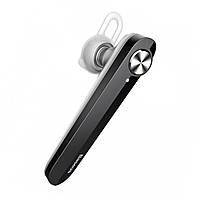 ★ Блютуз гарнитура Baseus A01 Earphones (NGA01-0S) Black беспроводная Bluetooth 4.1 наушник на ухо