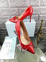 Туфли-лодочки Prada, фото 1