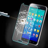 Защитное стекло на телефон Samsung Galaxy S5 mini G800H