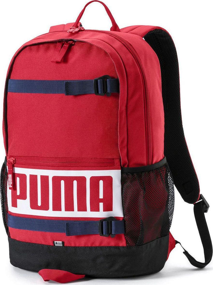 Рюкзак Puma Deck (074706 10) - Оригинал