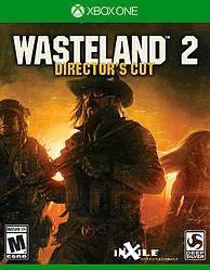 Wasteland 2 Directors Cut XBOX ONE \ XBOX Seires X