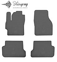 Автомобильные коврики для Mazda 3 2004- Stingray