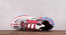 Кроссовки Nike React Element 87 Undercover Volt (Красные), фото 3