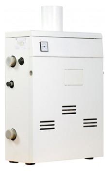 Котел газовый напольный дымоходный Термо Бар КСГ 7 Д
