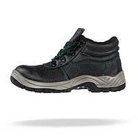 Ботинки защитные утепленные с металлическим носком для моряков размеры 39 - 47
