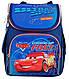 """Рюкзак шкільний, каркасний H-11 """"Cars""""                                                    , фото 5"""