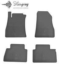Автомобильные коврики на Nissan Juke 2010- Stingray