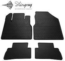 Автомобильные коврики на Nissan Murano (Z51) 2008- Stingray