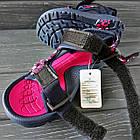 Спортивные сандалии от EeBb девочкам, р. 33 (20,7см), фото 5
