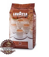 Кава зернова Lavazza Crema e Aroma (1кг)