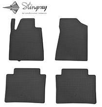 Автомобильные коврики на Nissan Teana J32 2008- Stingray