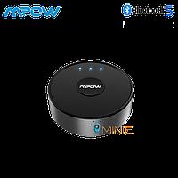 Беспроводной аудио адаптер, передатчик Mpow BH261 Bluetooth 5.0 aptX, фото 1