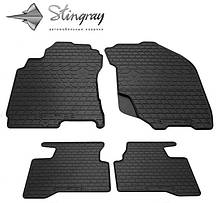 Автомобильные коврики на Nissan X-Trail (T30) 2001- Stingray
