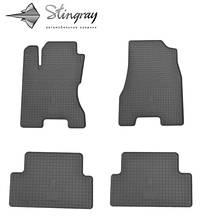 Автомобильные коврики на Nissan X-Trail (T31) 2007- Stingray