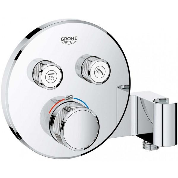 Термостат для ванни Grohe Grohtherm SmartControl 29120000