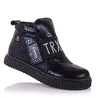 Демисезонные ботинки для девочек Tirenti 15.3.22 (26-36)