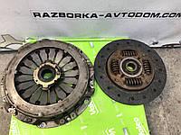 Комплект сцепления Kia Cerato D215 отжим 2.0 16V (2004-2009) Б/у Оригинал Valeo 826691
