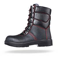 Ботинки защитные утепленные с металлическим подноском для моряков размеры 39 - 47