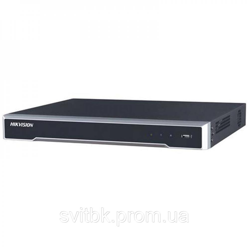 Відеореєстратор Hikvision DS-7616NI-K2