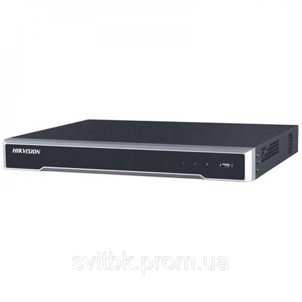 Видеорегистратор Hikvision DS-7616NI-K2
