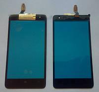 Nokia Lumia 625 тачскрін сенсор тестований