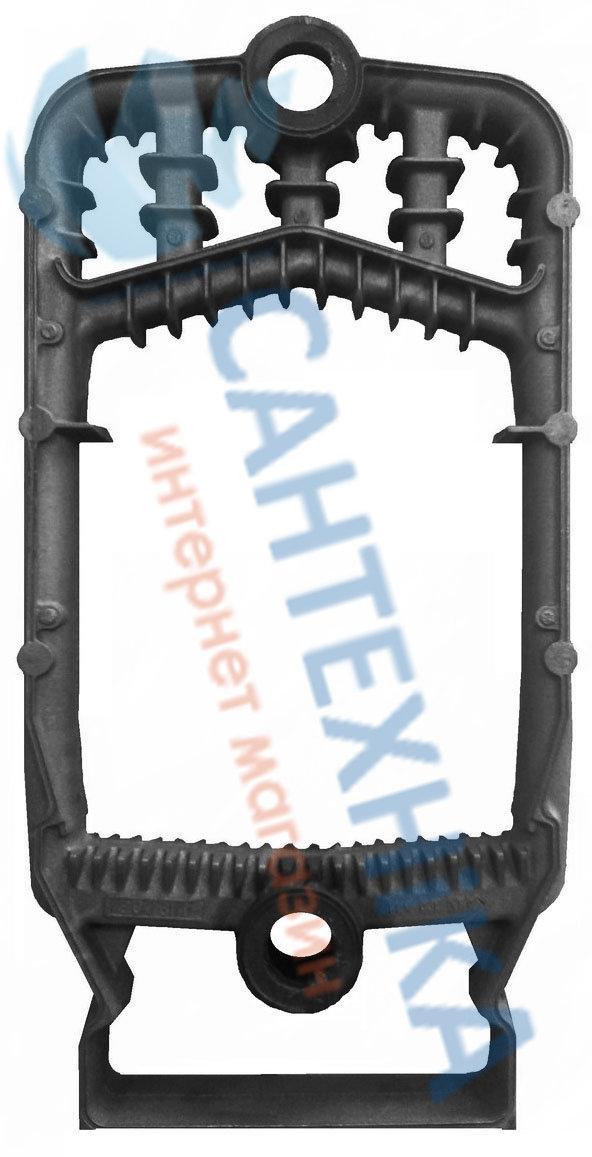 Средняя секция с теплообменником к твердотопливному котлу VIADRUS U22 С/D