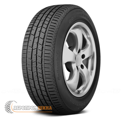 Continental ContiCrossContact LX Sport 235/65 R17 104H MO, фото 2