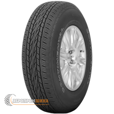 Continental ContiCrossContact LX20 275/55 R20 111S, фото 2
