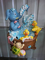 Декоративный фонтан для вашего ребенка