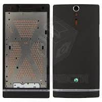 Корпус для Sony Xperia S LT26i