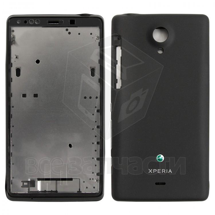 Корпус для Sony Ericsson LT30p Xperia T