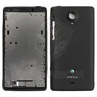 Корпус для Sony Ericsson LT30p Xperia T, фото 1