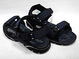Летние босоножки,  сандали   тм Сказка для мальчика 40,41 р., фото 3