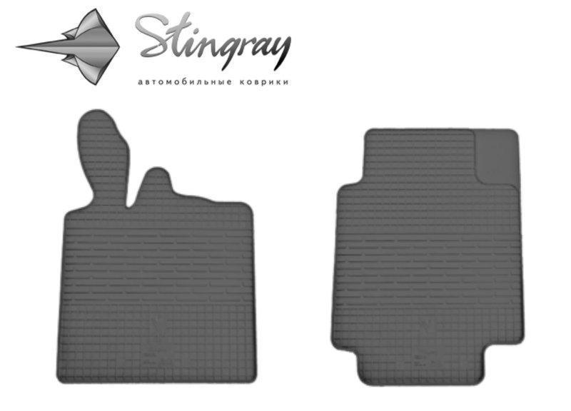 Ковры в салон Smart Fortwo II 2007- Stingray