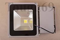 LED Прожектор светодиодный 100Вт 220В холодный белый.
