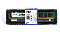 Оперативная память Kingston DDR3-1600 4096MB PC3-12800 (KVR16N11/4G) DDR3 4Gb 1600Mhz