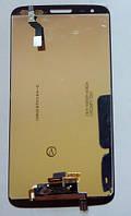 LG G2 D802 D805 дисплей + сенсор оригінальний тачскрін