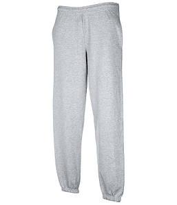 Мужские спортивные штаны S Серо-Лиловый