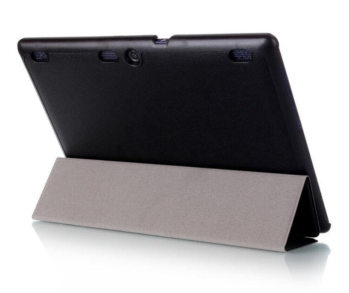 "Чехол Primo для планшета Lenovo Tab 3 Plus X70 10.1"" Slim - Black"