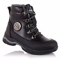 Демисезонные ботинки для мальчиков Tutubi 11.3.275 (26-40)