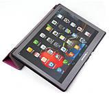 "Чехол Primo для планшета Lenovo Tab 3 Plus X70 10.1"" Slim - Purple, фото 3"