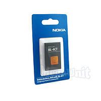 Аккумулятор Nokia BL-4CT (2720 f,5310,6600 f,7230,X3)