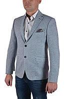 Пиджак мужской Montment 820 (04) 46 светло серый