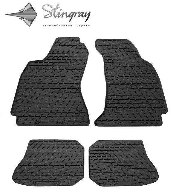 Автомобильные коврики Audi A4 (B5) 1995- Stingray